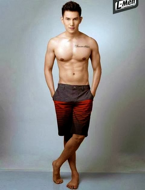 albern sultan hot body