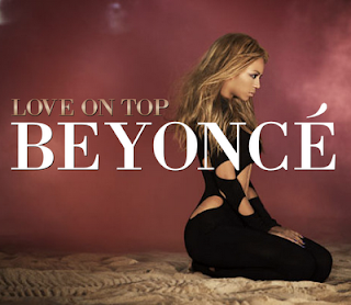 Love On Top - Beyonce