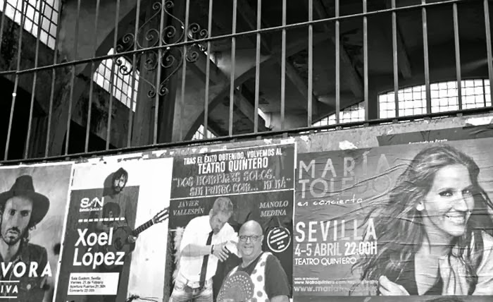 Publicidad en Sevilla