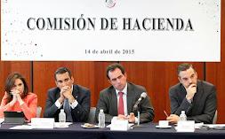 Desarrolla Pepe Yunes intensa actividad legislativa en el último tramo del periodo ordinario de ses