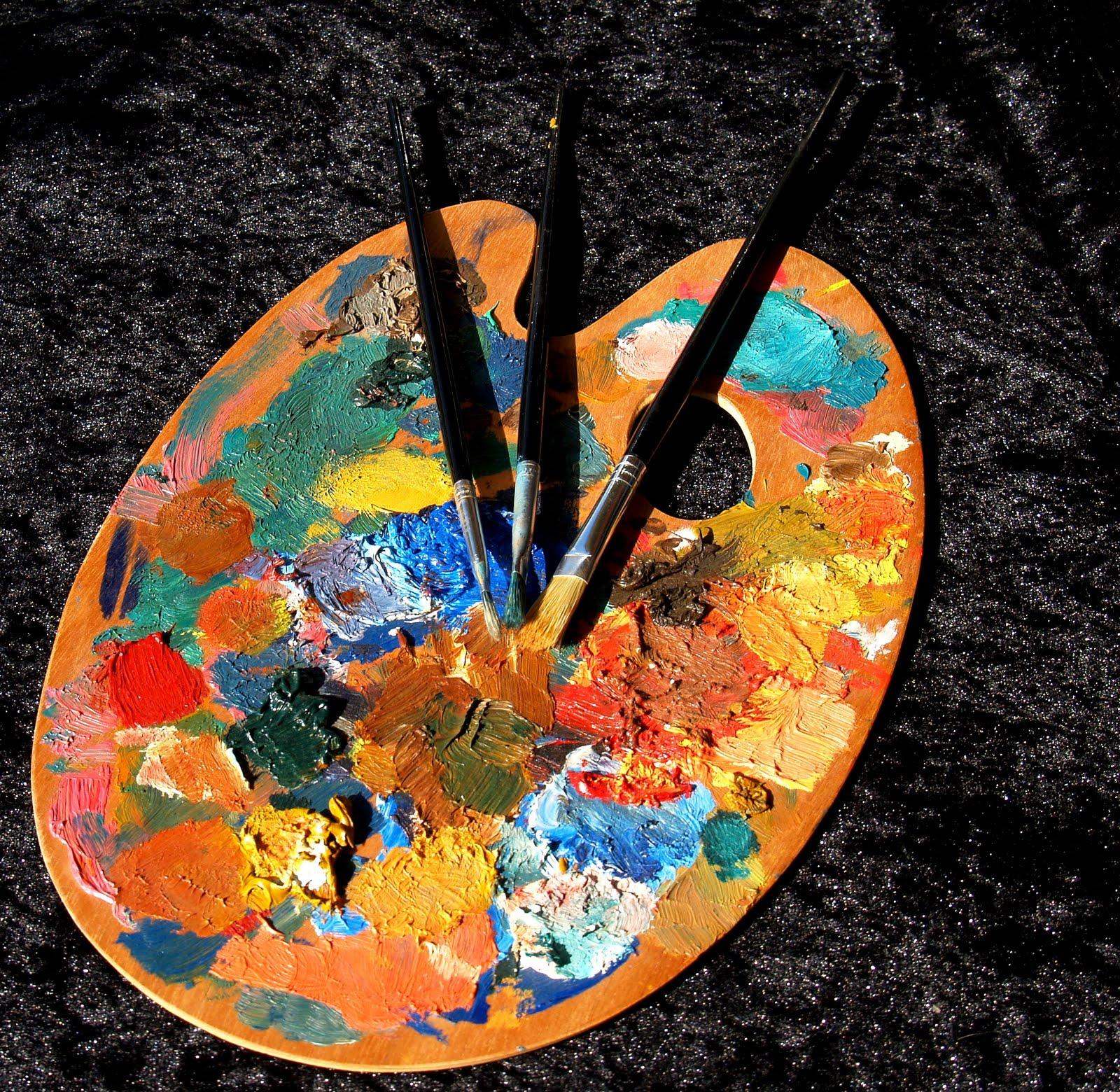 Ofiweb somos art culos de oficina y escolares - Colores en pintura ...