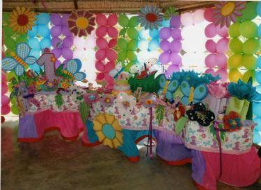 MyTotalNet.com: Children parties balloons decorations