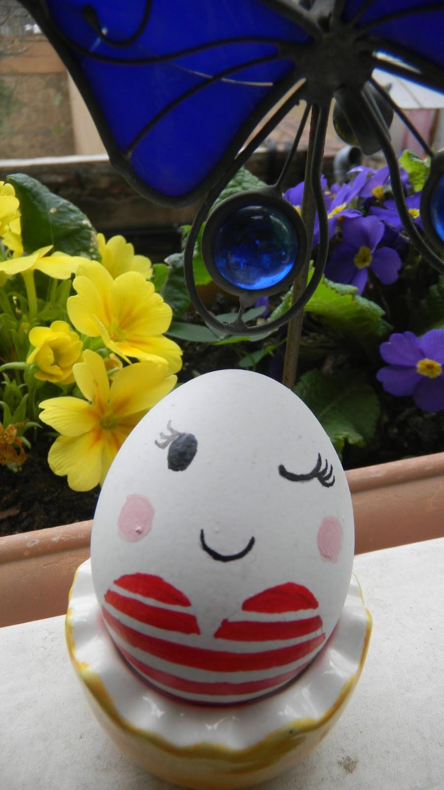 Huevos de pascua decorados - Huevos decorados de pascua ...