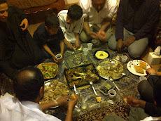 Puasa & Iftar