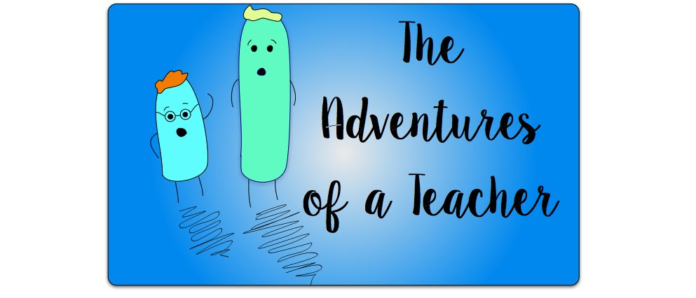 The Adventures of a Teacher