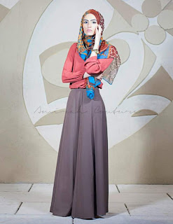 Latest Pakistani And Arabic Collection Abaya Designs 2013