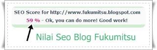 nilai seo fukumitsu