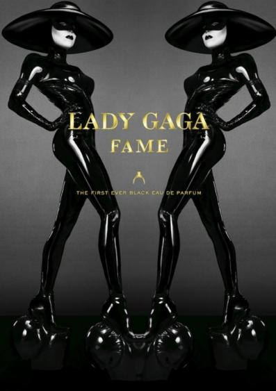 Lady Gaga Dons Skin-Tight Bodysuit For New Fame Ad » Gossip | Lady Gaga