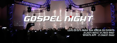 Gospel Night - Musica com Compromisso
