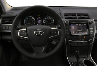 2017 Toyota Camry LE Release Date Canada Specs