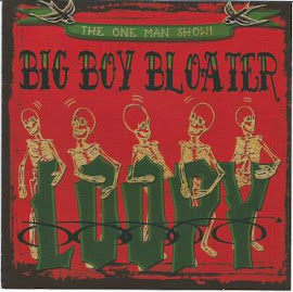 Big Boy Bloater – Loopy (2014)