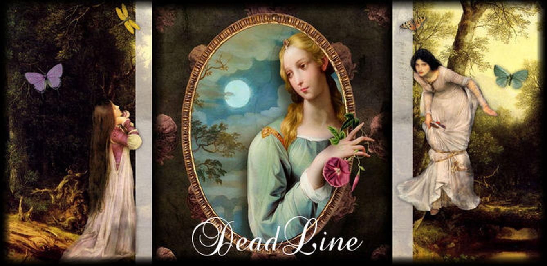 Vermont Dead Line