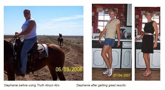 stephanie truth about abs review