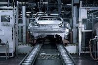 2013 Nissan GT-R frame
