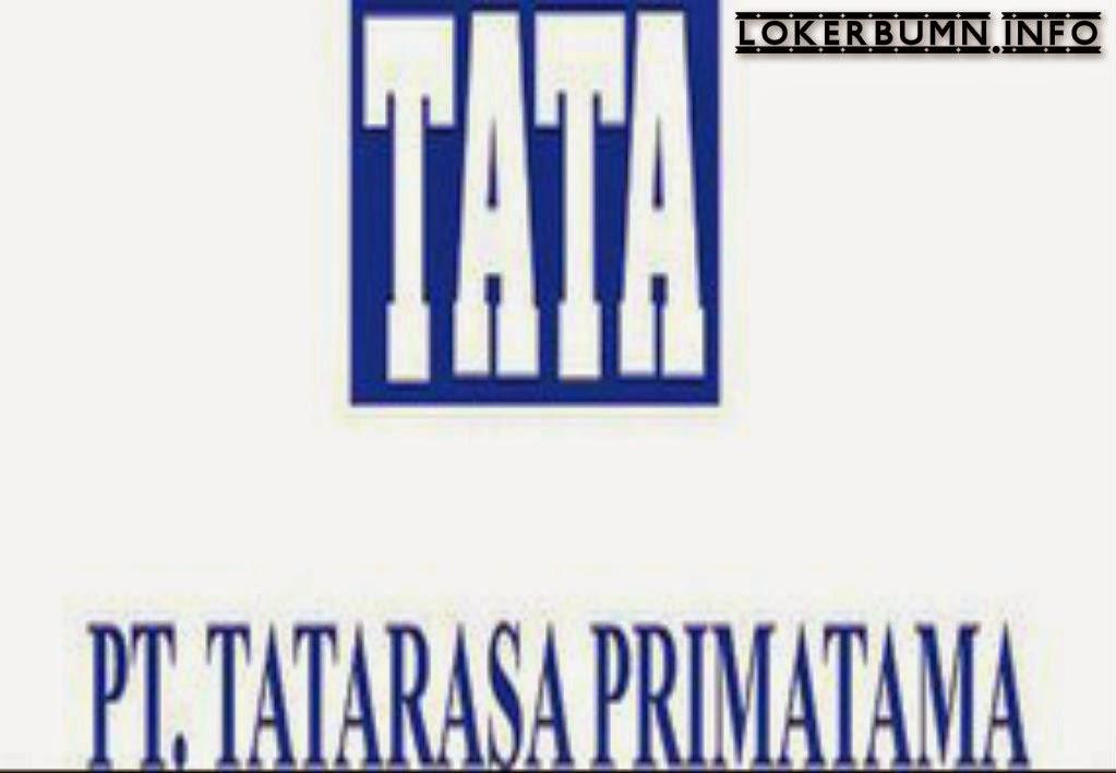 Lowongan Kerja PT Tatarasa Primatama Lulusan D3 Dan S1