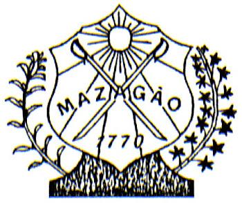 Brasão de Mazagão