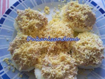 Huevos rellenos Huevos+rellenos+dukan