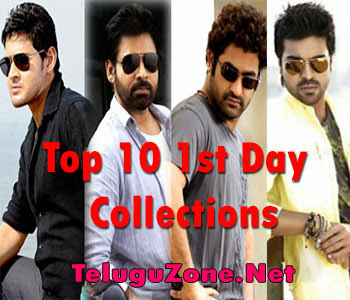 Box Office, All Time Top 10 Movies of 1st Day AP Collections, top telugu movies, top 10 telugu movies 1st day