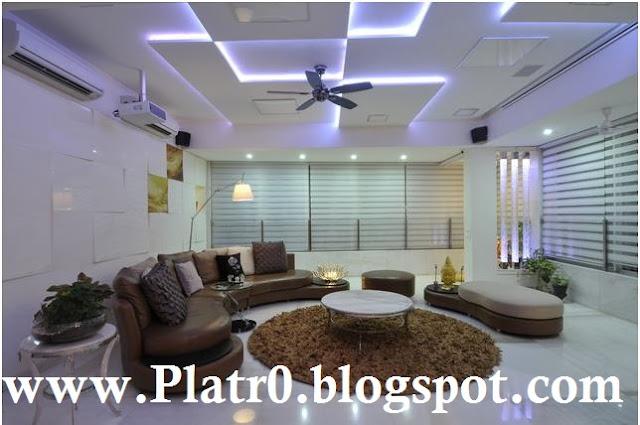 Deco Arc Platre 2016, Deco PlacoPlatre Tendu, Decoration Placoplatre
