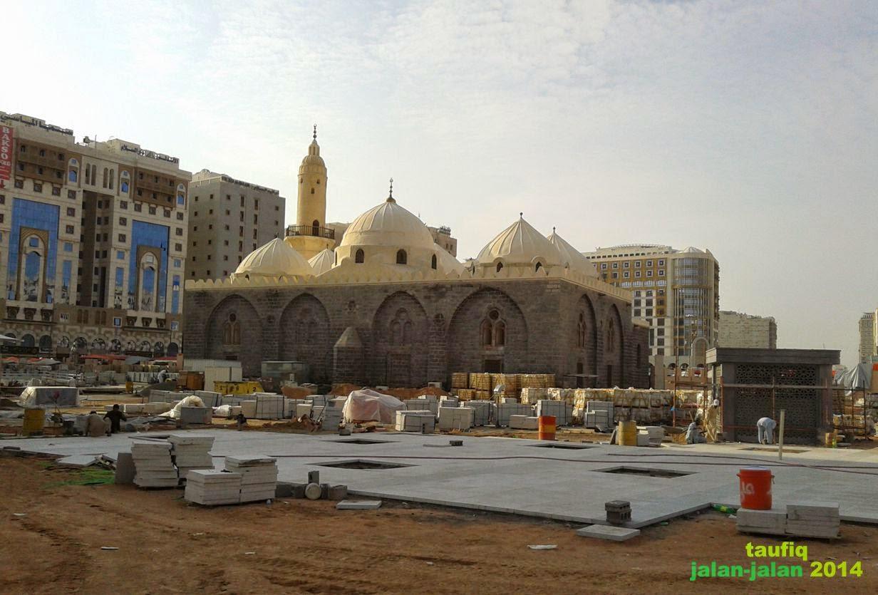 Masjid Ghamamah