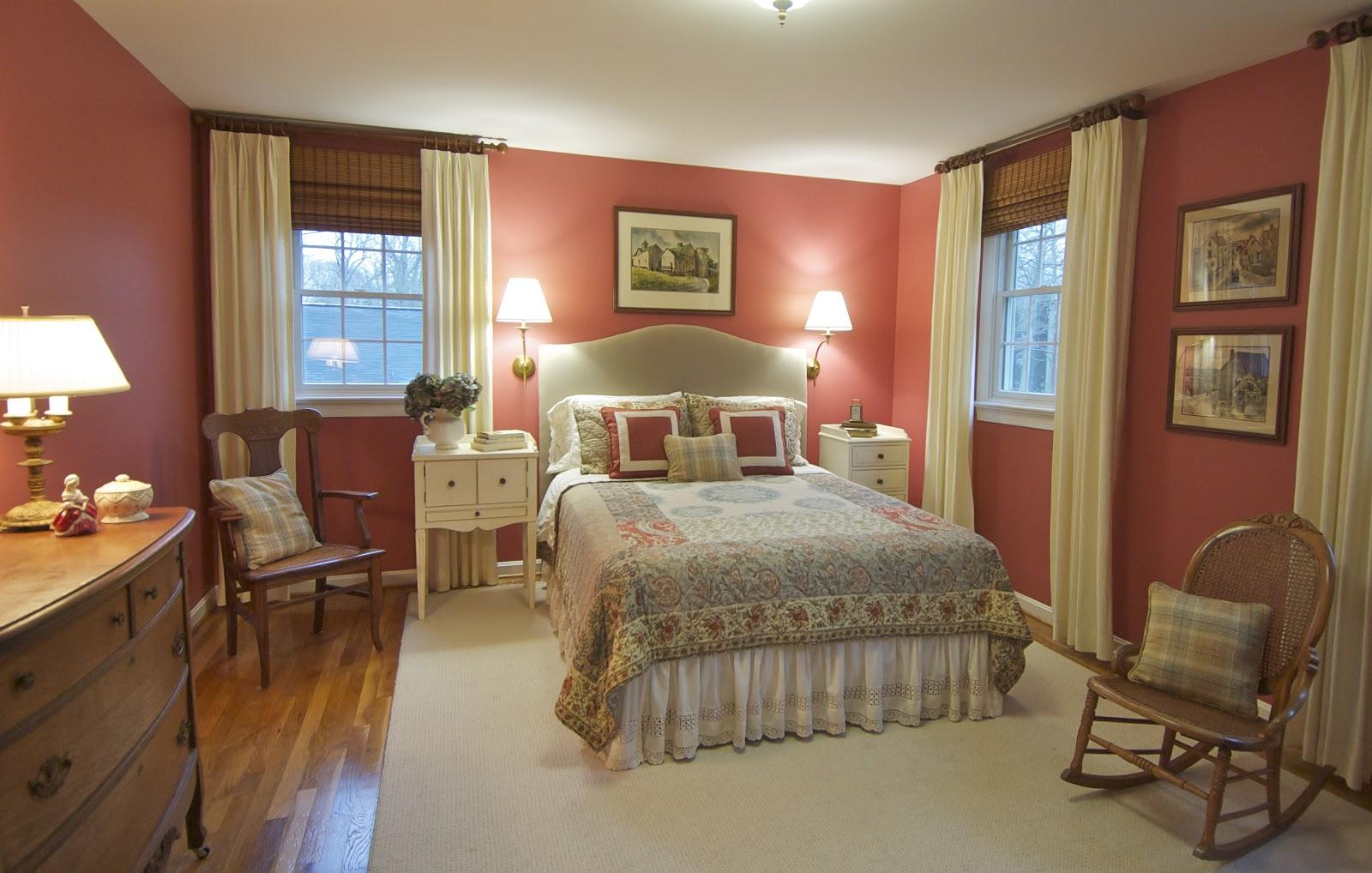 Pretty Inspirational: Aruba and Pretty Guest Bedroom Redo title=