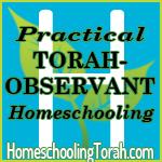 torah homeschooling