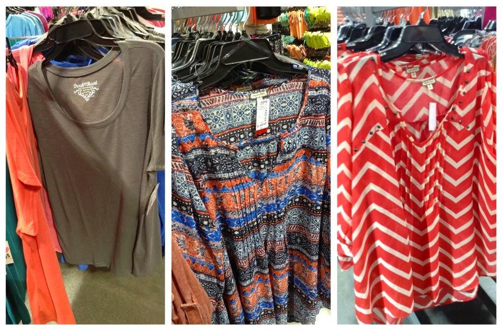 Cute summer outfits | @Gordmans | #SummerFashion