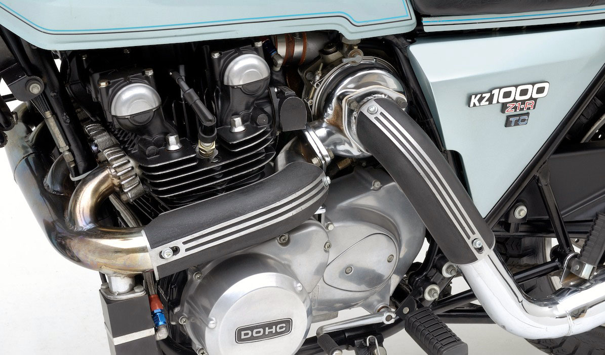 Permalink to Kawasaki Kz1000 Turbo Kit