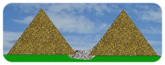 Két hegy arany és egy völgy ezüst