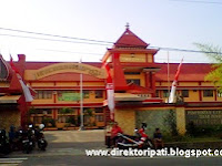 SMA Negeri 2 Pati