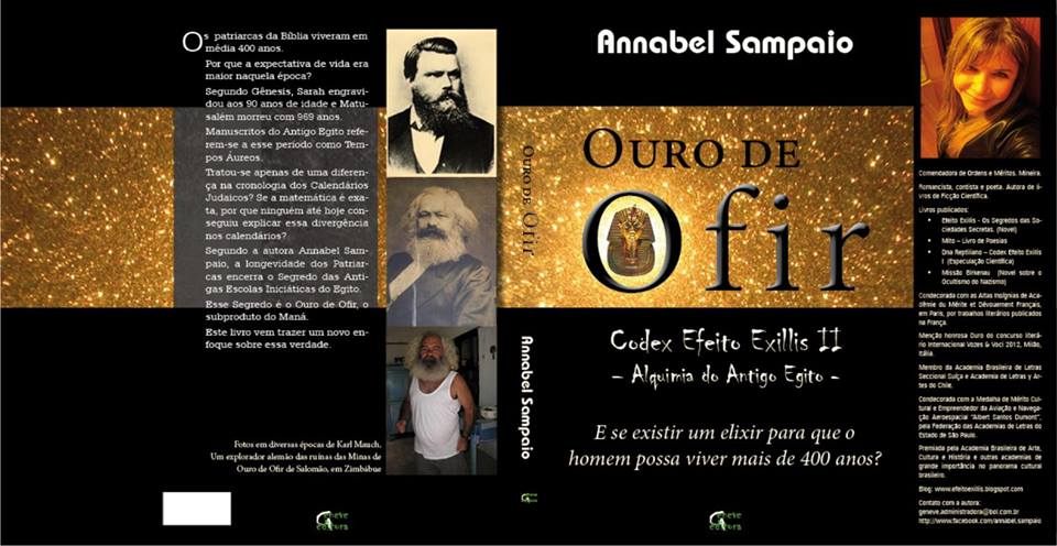 OURO DE OFIR