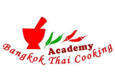 ผลการค้นหารูปภาพสำหรับ Bangkok Thai Cooking Academy brand