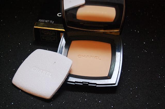 Chanel poudre Universelle Compacte