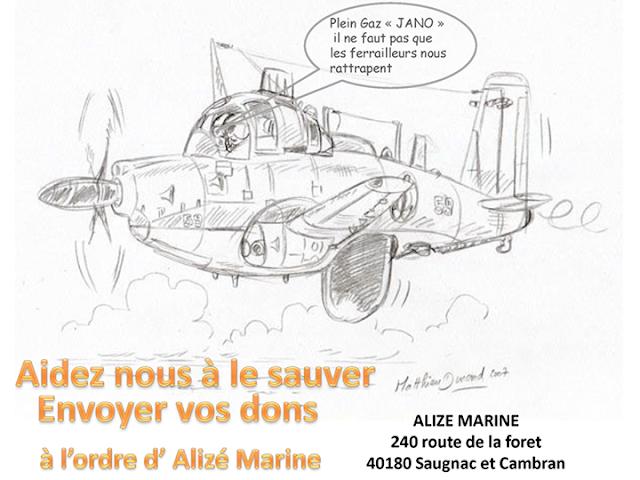 Breguet 1050 Alizé 59