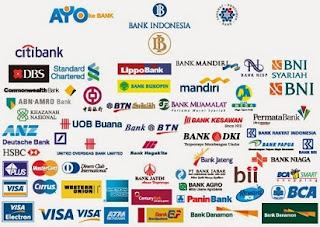 daftar kode bank,Kode Bank BCA,kode bank bni,kode bank bri syariah,kode bank cimb niaga,kode bank mandiri,kode bank permata,kode bank sinarmas,Kode Bank Untuk Transfer ATM Bersama,Kode Kliring Bank,