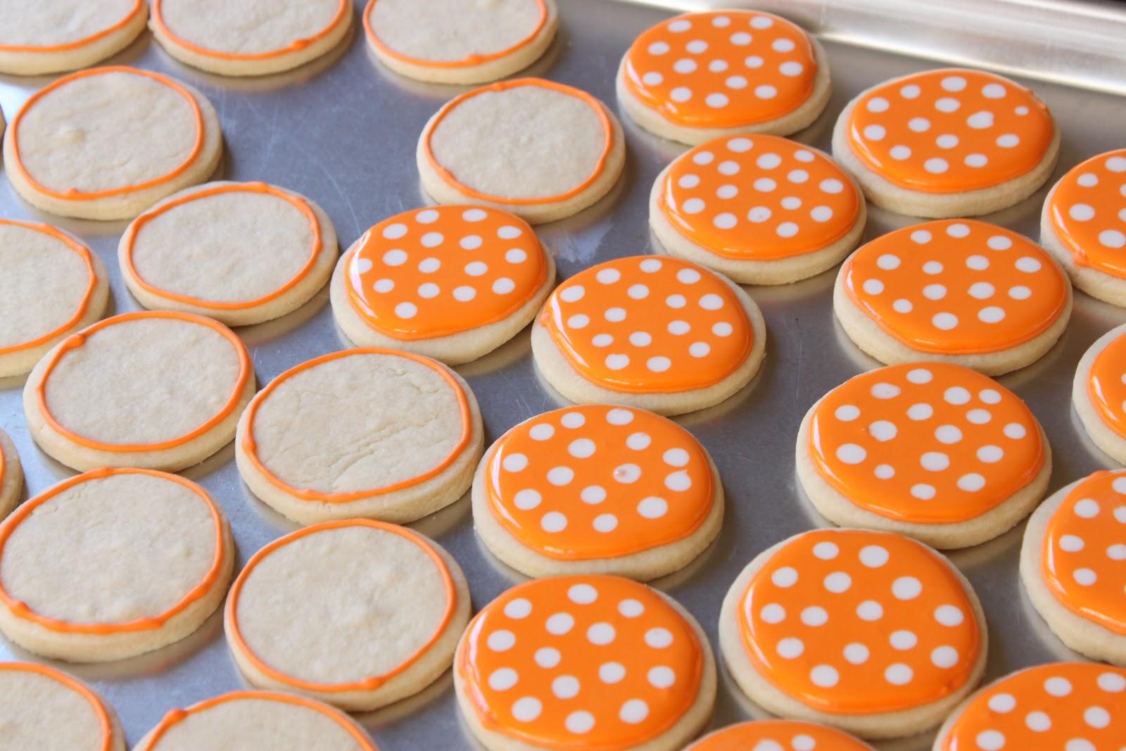 Crave. Indulge. Satisfy.: Halloween Desserts