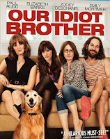 Our Idiot Brother [Nuestro Tonto Hermano] 2011 DVDR Menu Full Español Latino Descargar