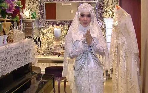 Contoh Foto Baju Muslim Modern Terbaru 2016 10 Gambar