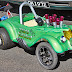 Darryl found the the best kid's car ever in Australia, the Tempa Tantrum