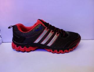 jual adidas, toko adidas silver, adidas warna hitam silver, adidas warna kuning, adidas warna merah,