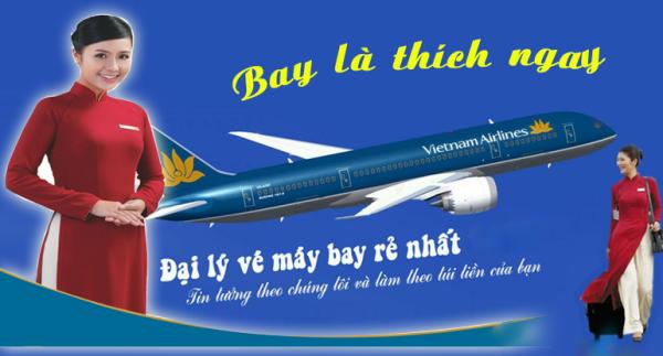 vé máy bay đi sài gòn giá rẻ