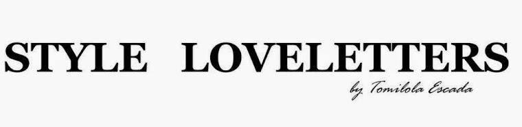 STYLE LOVELETTERS