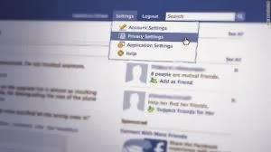 facebook gizlilik ayarları istekleri engelleme