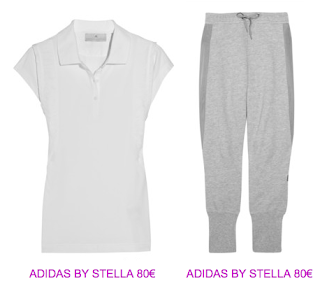 Adidas StellaMcCartney 40