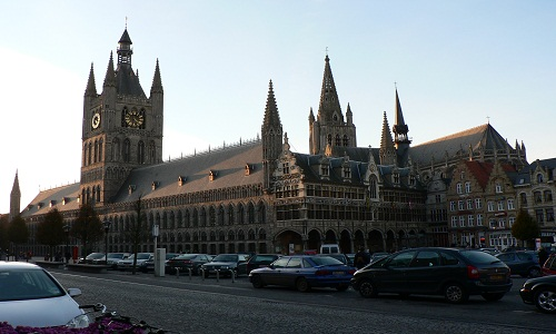 Superb and Divine: 11 Top Locations in Belgium Brussels Belgium Ypres Belgium
