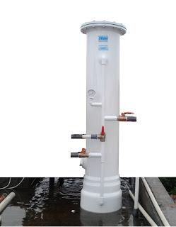 Filter Air Jwater J200