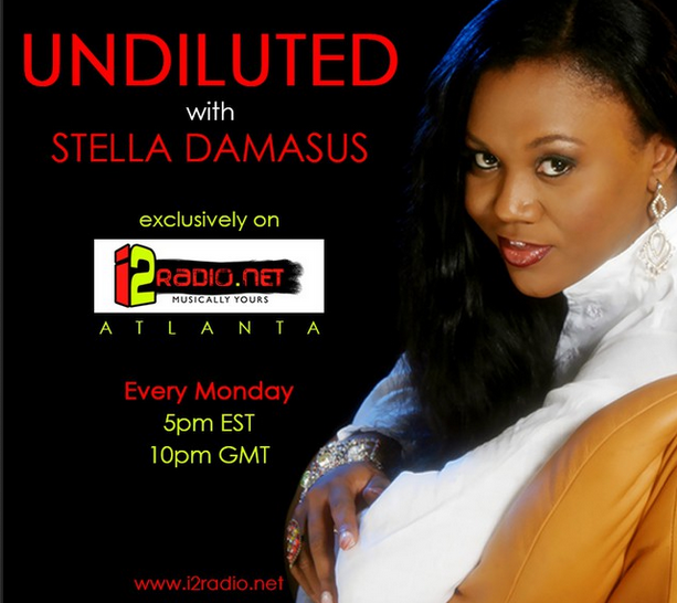 undiluted with stella damasus