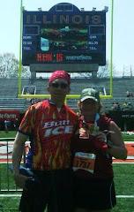 Illinois Marathon 4.30.11