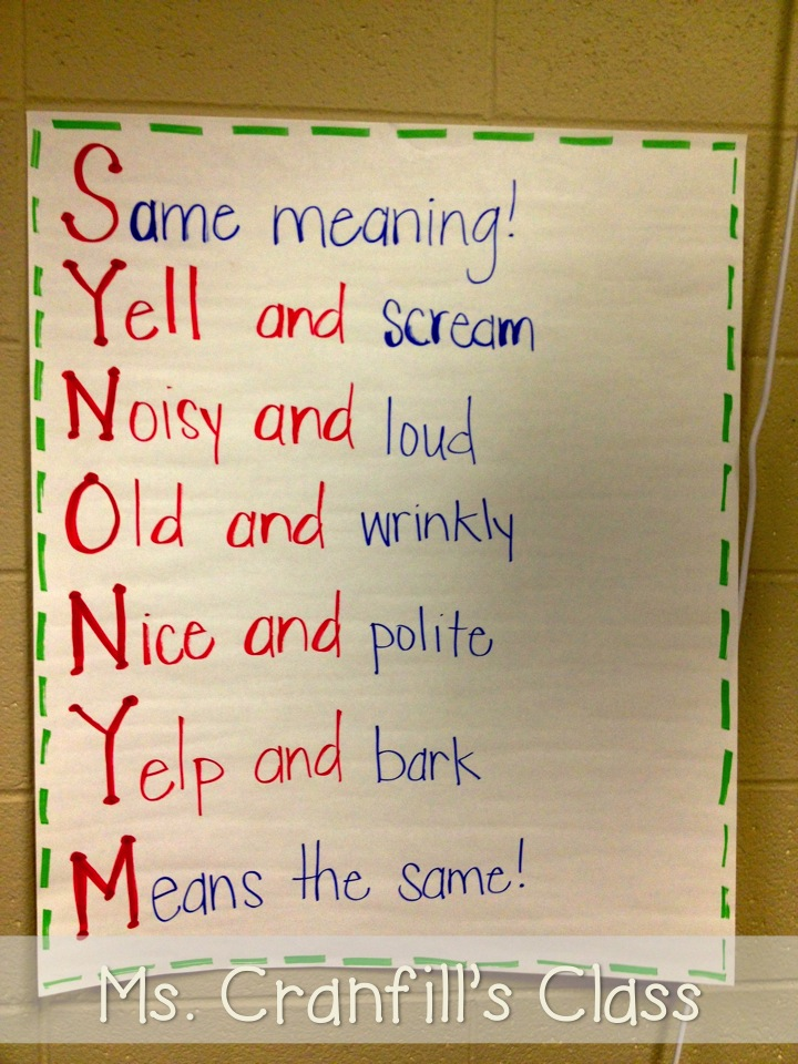 We worked hard on quotcatching synonymsquot and determining if for Synonyms for vintage