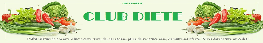 CLUB DIETE